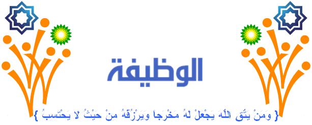 الوظيفة الحكومية و العمومية بالدول العربية