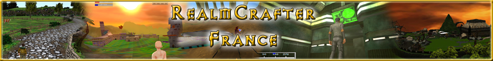 Realmcrafter France