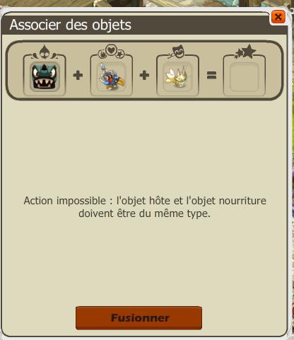 Mimibiote : Familier + Montilier = ?? - Forum - DOFUS, le ...