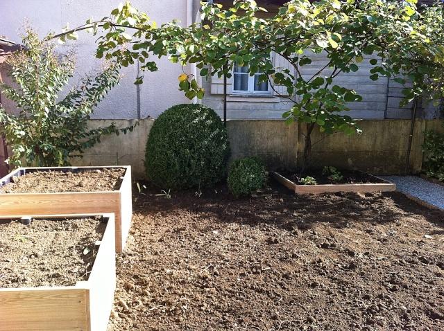 Conseils pour petit jardin 224 28 images optimisation for Conseil pour le jardin