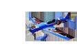 Espace avions électriques