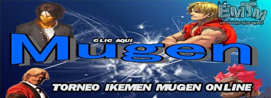 Torneo Ikemen Mugen Online