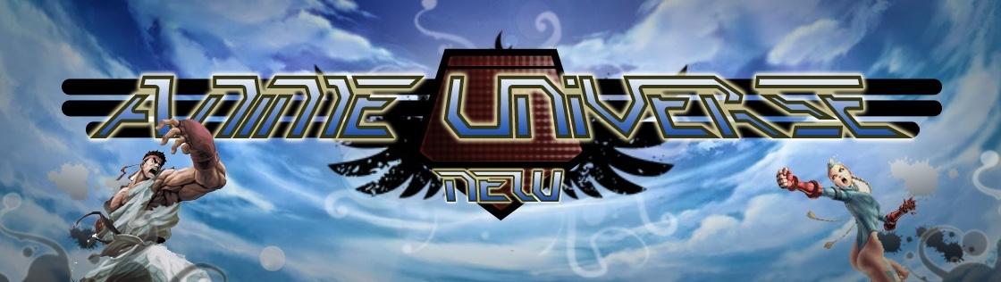 Anime Universe 2014