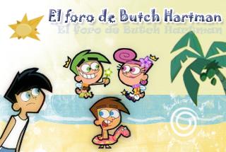 Foro del Señor Butch Hartman 2.0