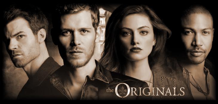 The Original Vampires