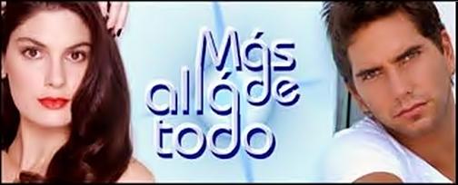 Más Allá de Todo (Por Jerycz) /Drama