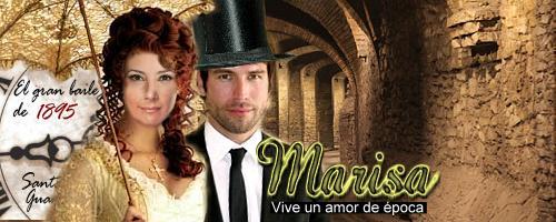 Marisa (Por Mari) /Epoca