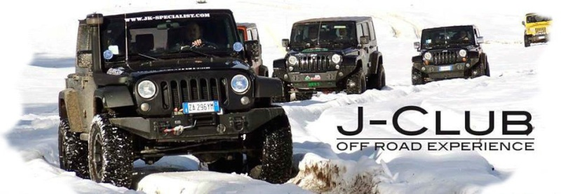 J-Club Offroad Experience
