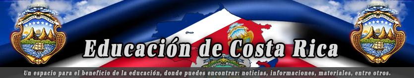 Educación de Costa Rica