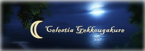 Celestia Gekkougakure