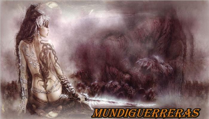 Mundi Guerreras