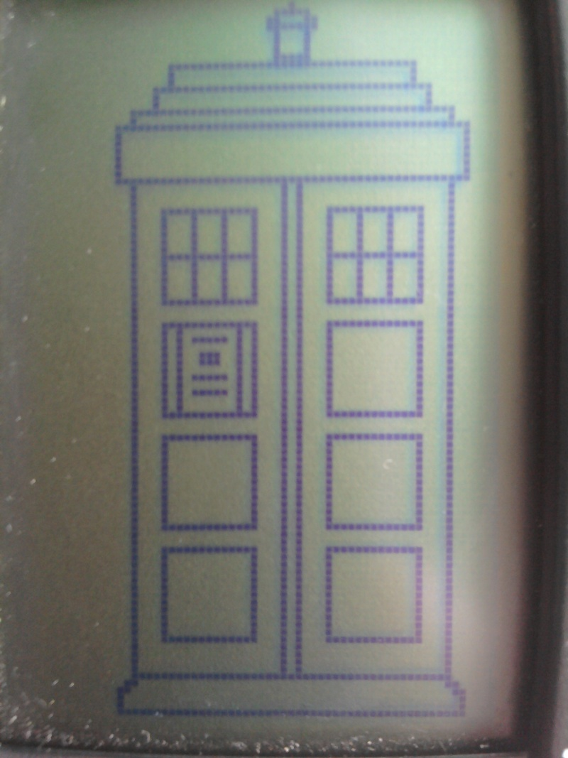 La calculatrice un outil pour dessiner page 4 for Outil pour dessiner