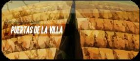 Puertas de la Villa