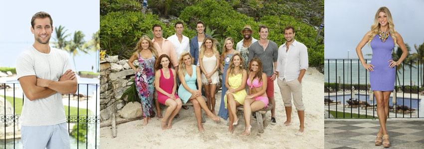Bachelor in Paradise 2014