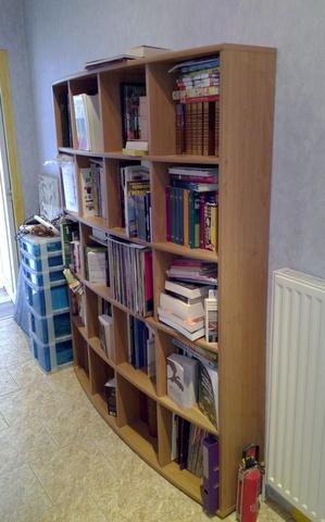 Rénovation couloir et modernisation des portes