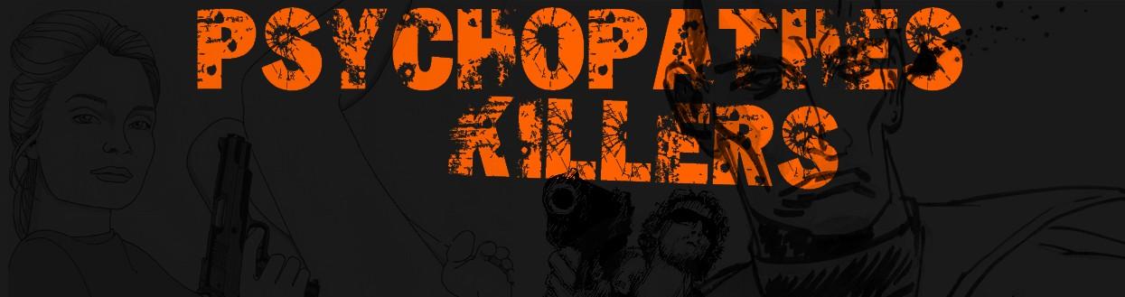 Forum Psychopathes Killers