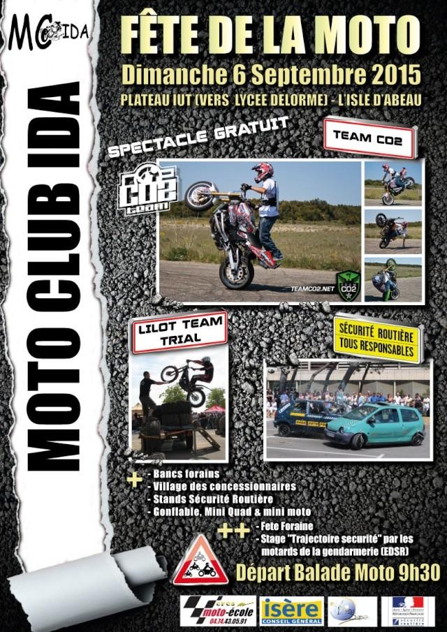moto club de l 39 isle d 39 abeau 38 is re. Black Bedroom Furniture Sets. Home Design Ideas
