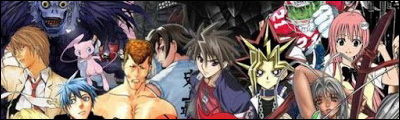Γενικά Manga/Anime