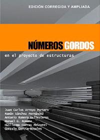 Portada del libro Numeros Gordos en el Proyecto de Instalaciones