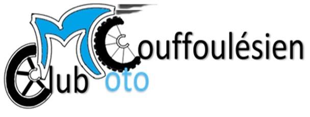 CMC club moto couffoulésien
