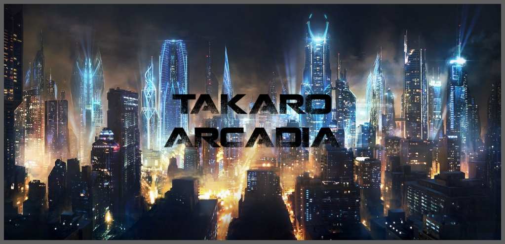 Takaro - Arcadia