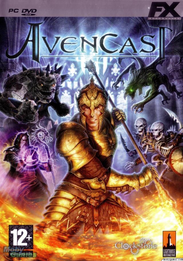 Avencast (PC Windows)
