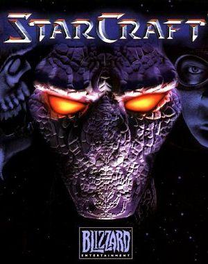 StarCraft (PC Windows, Mac OS, Nintendo 64)