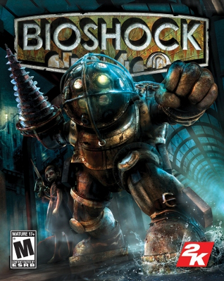 BioShock (PC Windows, Mac OS, Xbox 360, PS3)