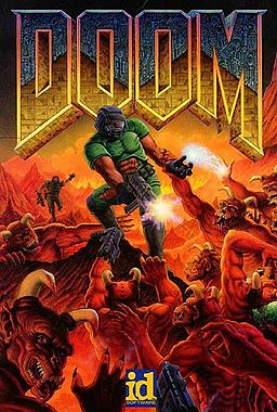 Doom (Pc Windows, MAC, GameBoy Advance, ATARI Jaguar, SEGA 32X, , SNES, PSX, Xbox LIVE ARCADE)