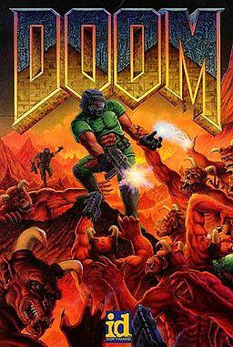 Doom (Pc Windows, MAC, GameBoy Advance, ATARI Jaguar, SEGA 32X, , SNES, PSX, Xbox LIVE ARCADE)
