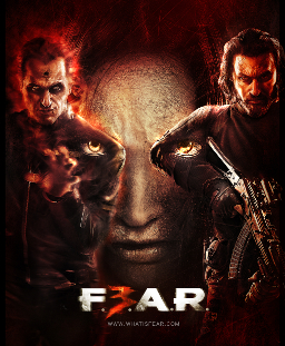 F.E.A.R. 3 o F.3.A.R (PC Windows, Xbox 360, Ps3)