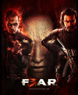 F.E.A.R. 3 o F.3.A.R (PC Windows, Xbox 360, Ps3)
