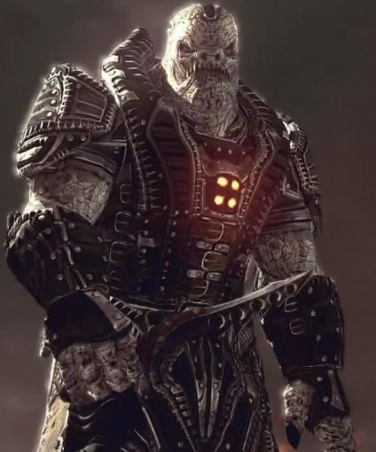 Raam - Gears Of War (PC windows, Xbox 360)