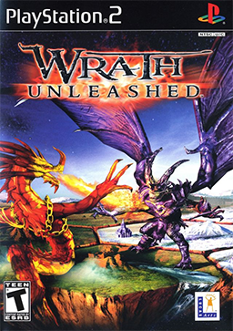 Wrath Unleashed (PlayStation 2, Xbox)