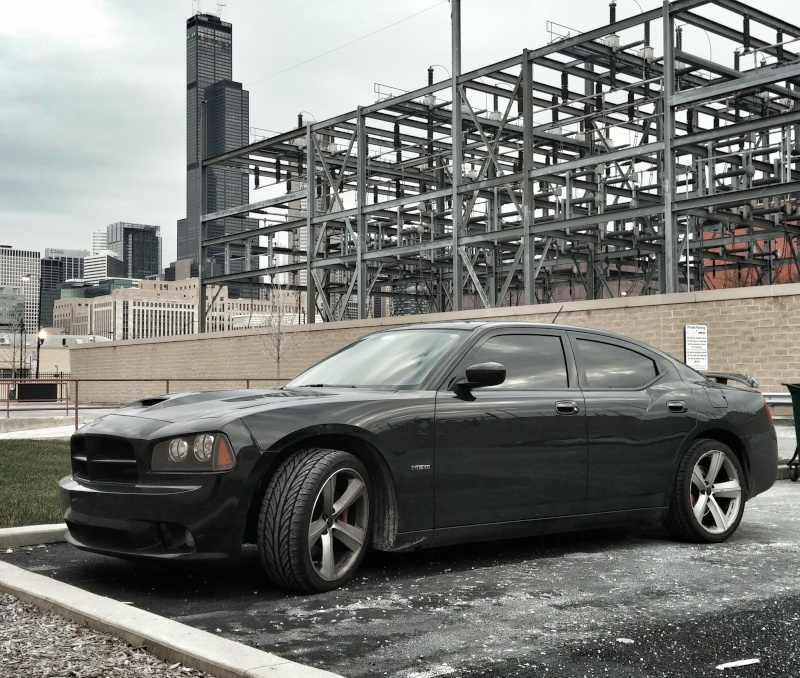 Dodge Charger For Sale: 2008 Dodge Charger For Sale