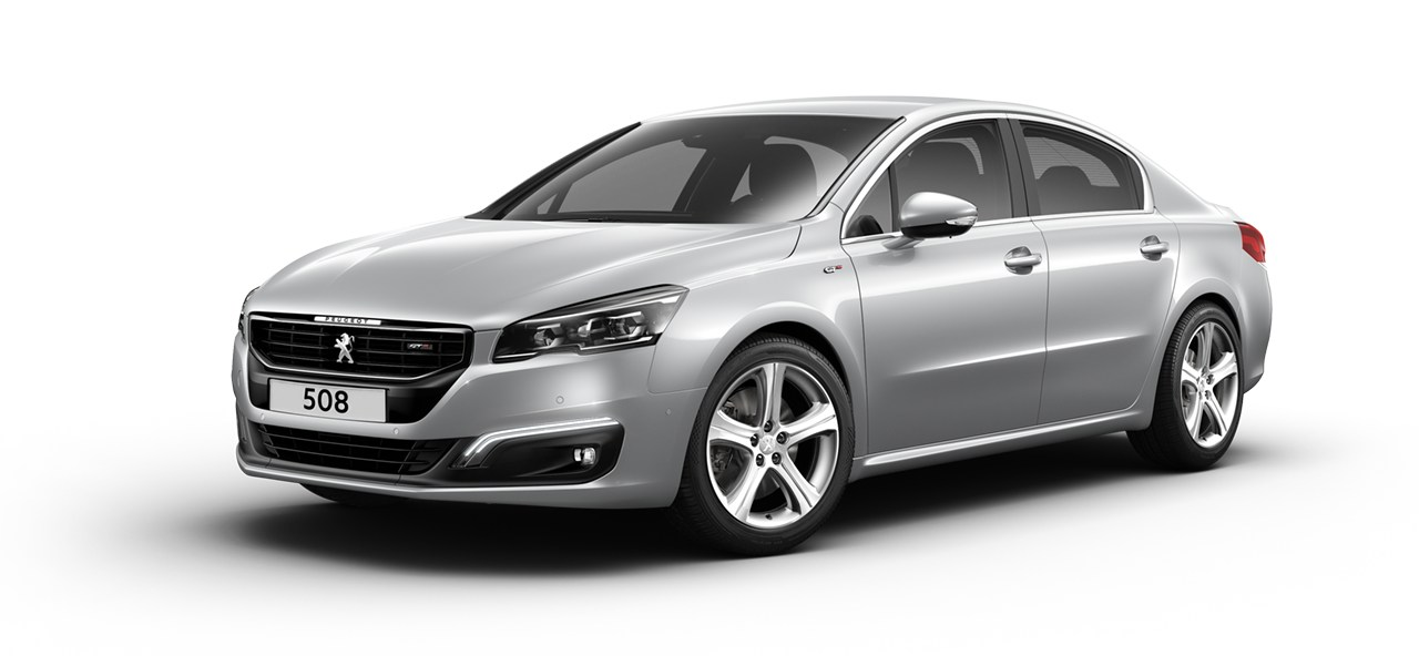 Peugeot 508 Facelift 2014 P 225 Gina 3 Forocoches