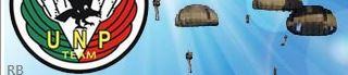 Actualité de l'UNP - Union Nationale des Parachutistes