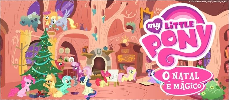 My Little Pony Oficial