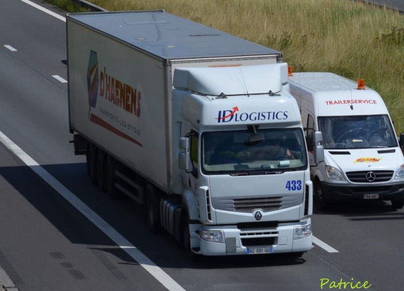 id logistics cavaillon 84