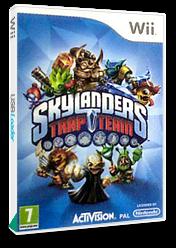 [Wii] Skylanders: Trap Team