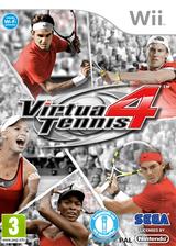 [Wii] Virtua Tennis 4