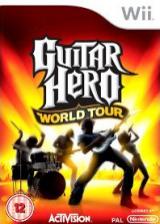 [Wii] Guitar Hero: World Tour