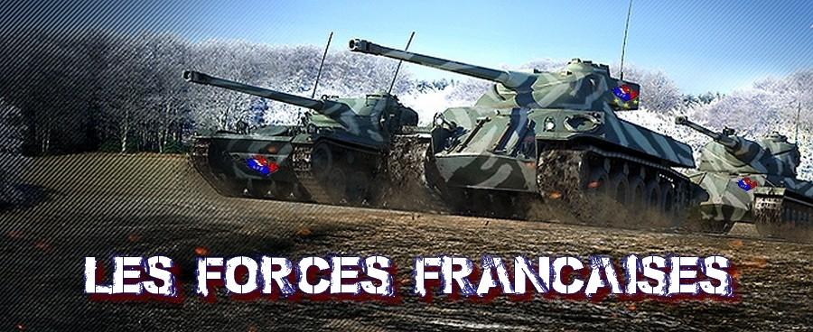 Les Forces Françaises