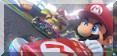Mario Kart Room