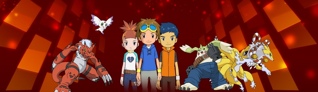 Digimon Battle Proyect Forum