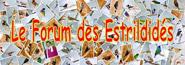 Le forum des Estrildides