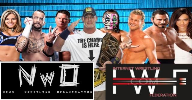NWO-Wrestling