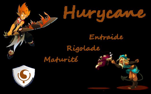 Forum Hurycane