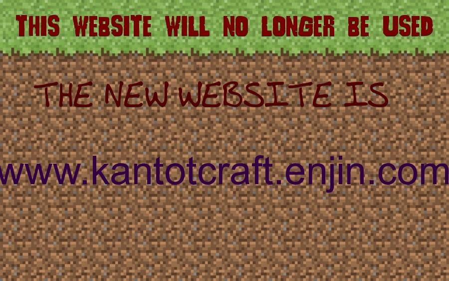 KantotCraft Forum!