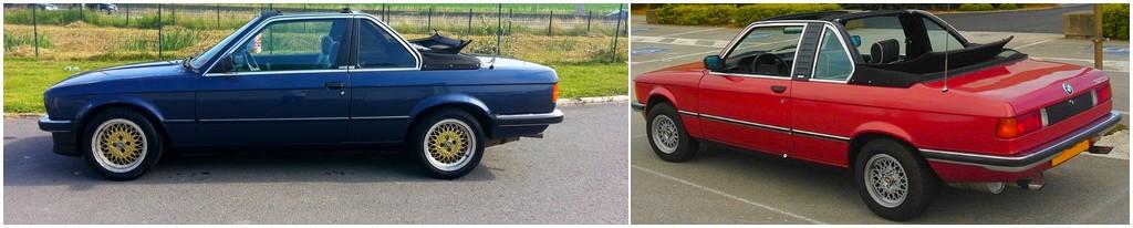 BMW TC-BAUR PASSION